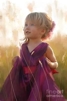 Little Sunshine Poster