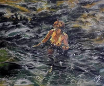 Lloret De Mar-spain Poster