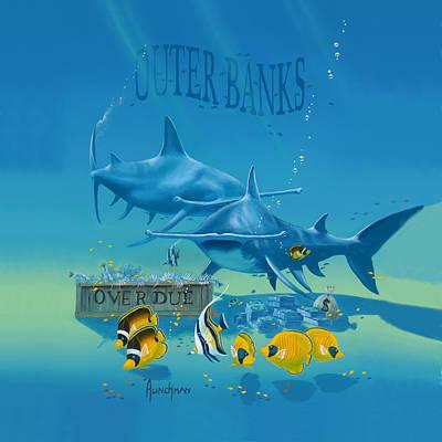 Loan Sharks Poster