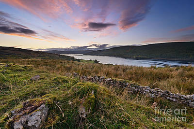 Loch Fyne Poster by Rod McLean