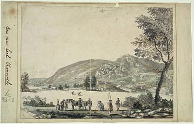 Loch Rannoch Poster by British Library