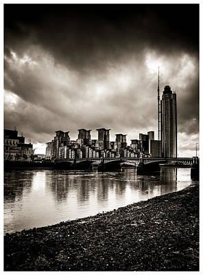 London Drama Poster