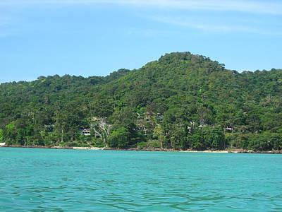 Long Boat Tour - Phi Phi Island - 0113275 Poster