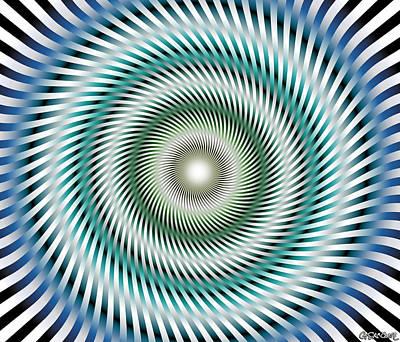 Look In My Eyes Poster