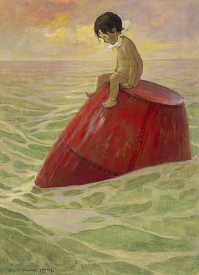 Lost Cira 1916 Poster