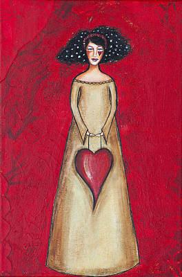 Love Bringer Poster
