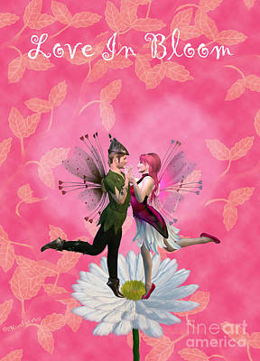 Love In Bloom Poster