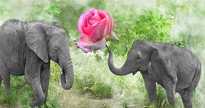 Love-rose Poster