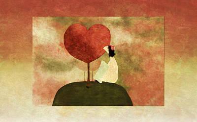 Love Tree -01b Poster