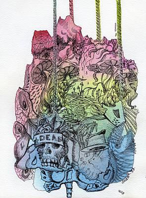 Lucid Mind - 11 Poster