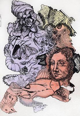 Lucid Mind - 4 Poster