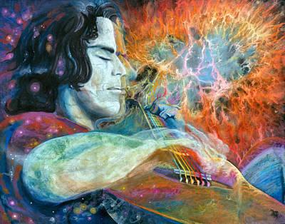 Lullabies For Nebulas Poster