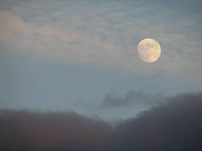 Lunar Poster