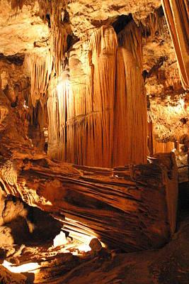 Luray Caverns - 1212113 Poster