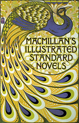 Macmillans Illustrated Standard Novels Poster by A Turbayne