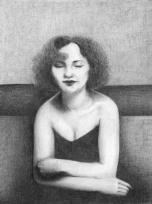 Mademoiselle Anita Poster