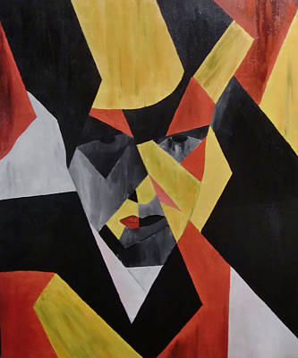 Magritte-esque Poster