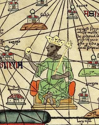 Mali Empire Poster