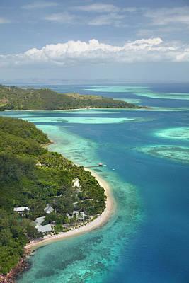 Malolo Island Resort, Malolo Island Poster