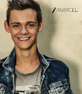 Marcel14 Poster