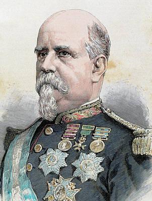 Marcelo Azcarraga Palmero (manila Poster