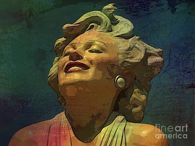 Marilyn 52 Poster