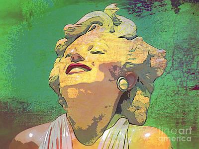 Marilyn 55 Poster