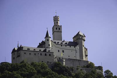 Marksburg Castle 18 Poster