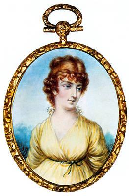 Martha Jefferson, First Lady Poster