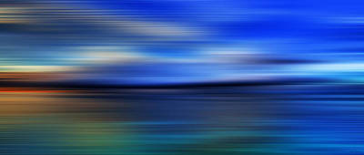 Master Of Landscapes Morning Dreams Bbtr4 Poster