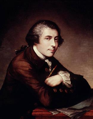 Matthew Pratt (1734-1805) Poster by Granger