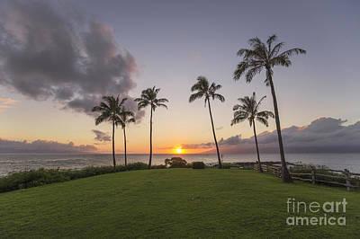 Maui Hawai'i Poster