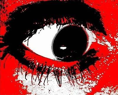 Me Myself And Eye Poster