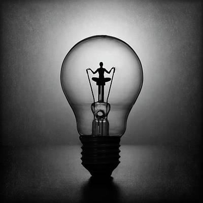 The Inner Light. Poster