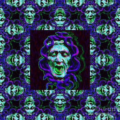 Medusa's Window 20130131p138 Poster