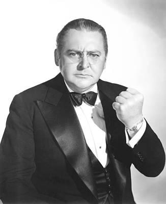Meet John Doe, Edward Arnold, 1941 Poster