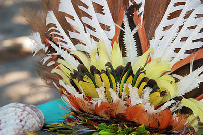 Melanesia, Papua New Guinea, Tufi Poster by Cindy Miller Hopkins