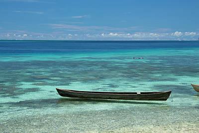 Melanesia, Solomon Islands, Santa Cruz Poster by Cindy Miller Hopkins