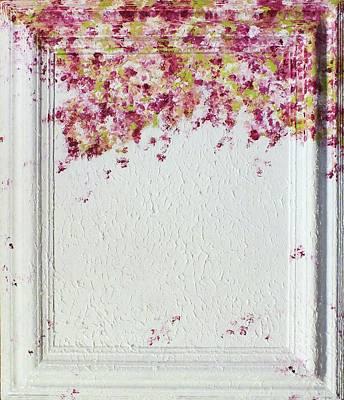 Memories I Poster by Anna Villarreal Garbis