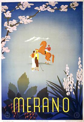 Merano Poster