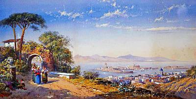 Messina Poster