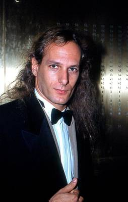 Michael Bolton 1990 Poster
