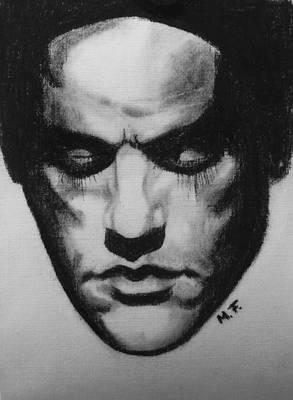 Michael Stipe Poster