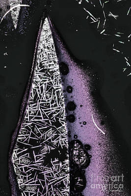 Micro Art Coffee Tower 6 Poster by Vin Kitayama