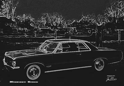 Midnight Rider Poster