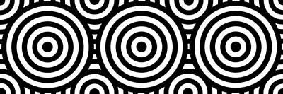 Mind Games 54 Panoramic Poster