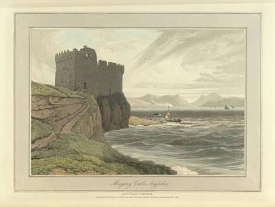 Mingarry Castle Poster