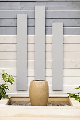 Minimal Gardening Poster
