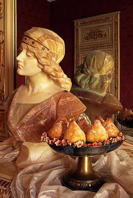 Minne Di Vergine, Virgin Tits Cakes Poster