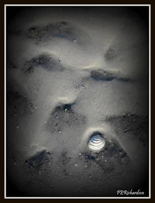 Misanthropic Poster by Priscilla Richardson